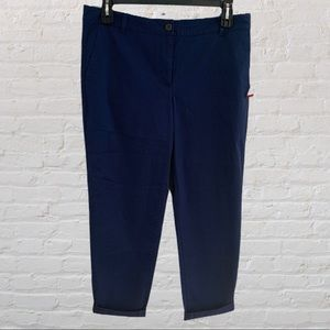 Talbots The Weekend Chino NWT